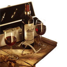 Promotional Wine set