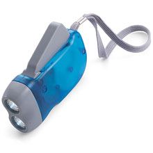 promotional Pen light, plastic clip,W4V5506,colour: Blue,Torches & LED,Water4Fish,promotional products