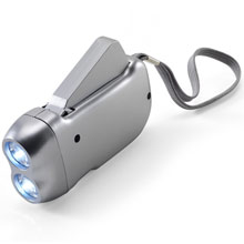 promotional Pen light, plastic clip,W4V5506,colour: Silver,Torches & LED,Water4Fish,promotional products