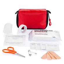 First aid kit,W4V5690,Medical & Personal Care Items