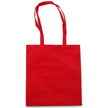 promotional Shopping bag,W4V5805,colour: Red,Shopping Bags,Water4Fish,promotional products