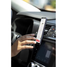 Promotional Phone holder/stand for car
