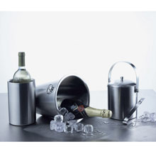 Promotional Wine, champagne cooler, bucket