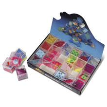 promotional 24 mind games,W4V6228,colour: Neutral,Games & Puzzles,Water4Fish,promotional products