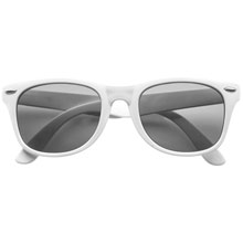 promotional Classic sunglasses UV400,W4V6488,colour: White,Black,Red,Beach & Outdoor Items,Water4Fish,promotional products