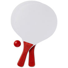 Beach tennis game,Red,W4V6522,Games & Puzzles