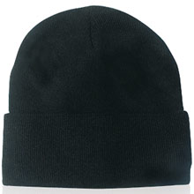 promotional Winter hat,W4V7064,colour: Black,Caps & Hats,Water4Fish,promotional products
