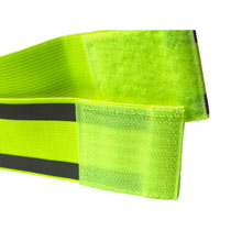 Arm band,Yellow,W4V7319,Sports Items