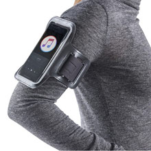 Promotional Armband, case for mobile phone