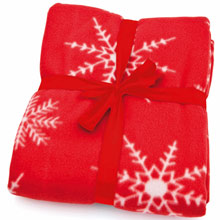 Fleece blanket ,W4V7556,Xmas Items