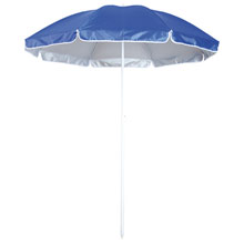 promotional Beach UV umbrella,W4V7675,colour: Navy Blue,Beach & Outdoor Items,Water4Fish,promotional products