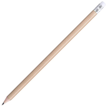 Promotional Wooden pencil with eraser