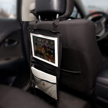 Promotional Tablet case car organizer