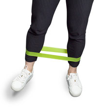 Resistance bands,Multicolour,W4V8084,Sports Items