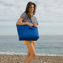 Beach / shopping bag