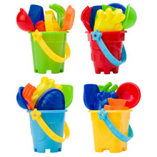 promotional Drawing set in recyclable box,W4V8619,colour: Multicolour,Pencils,Water4Fish,promotional products
