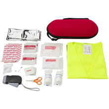 Emergency car kit,W4V8712,Medical & Personal Care Items