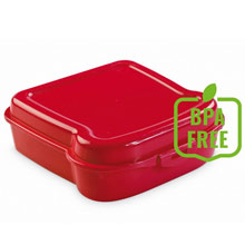 Sandwich lunch box