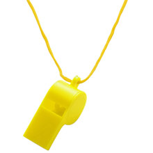 Whistle,Yellow,W4V9666,Sports Items