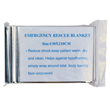 Thermal insulation blanket,Silver,W4V9731,Car Promo Items