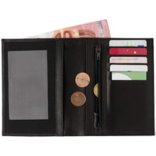 Promotional RFID safe Wallet
